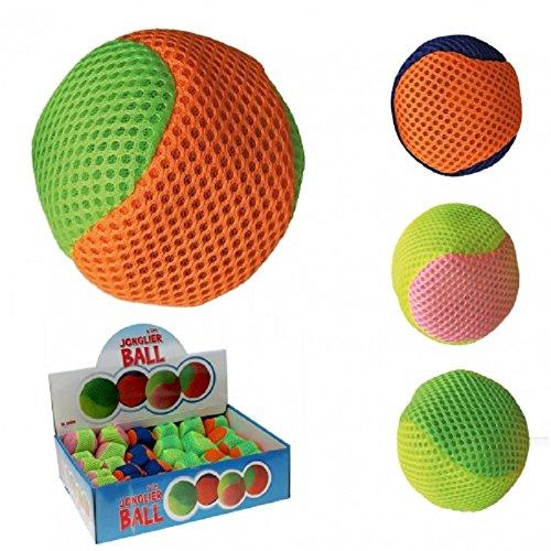 4-x-balle-ball-jonglierballe-neon-6-cm-kick-ball-haki-haky-sack-hacky-kickball