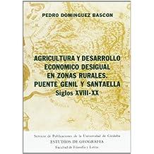 Agricultura y desarrollo economicodesigual en zonas rurales...