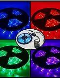 ZQ ZDM ? DC12V SMD RGB tubo IP67 36W impermeabile 5 metro 150 * 5050 musica suite di lampada al neon di induzione , rgb