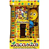 Lacasitos Dispensador de Grageas de Chocolate - 190 gr