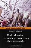 Radicalización islamista y terrorismo. Claves psicosociales (Biblioteca Conde de Tendilla)