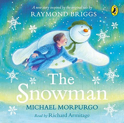 The Snowman: Inspired by the original story by Raymond Briggs por Michael Morpurgo