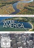 Aerial America - Amerika von oben: New England Collection [2 DVDs]