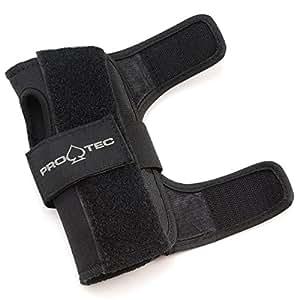 Pro Tec Street Wrist Brace Black - Small