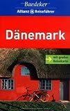 Baedeker Allianz Reiseführer Dänemark - Madeleine Reincke