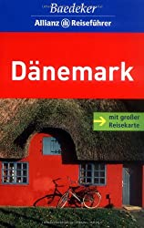 Baedeker Allianz Reiseführer Dänemark