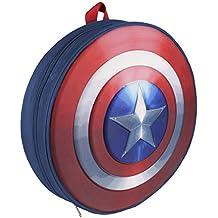 Mochila 3D EVA Escudo Capitan America Civil War