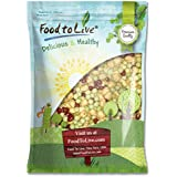 Food to Live Brotes de semillas de frijol de crujiente 4.5 Kg