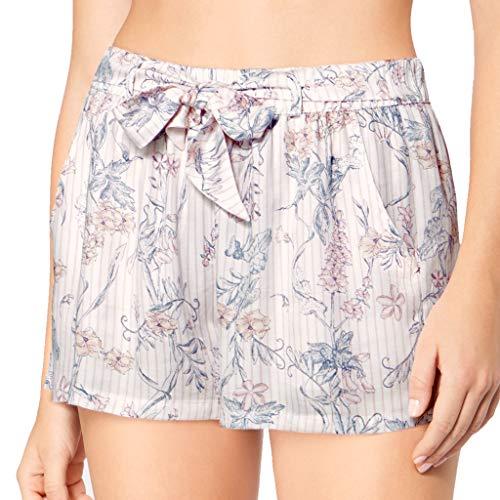 afanzug Mix & Match - frei kombinierbar - Hose kurz oder lang - Shirt kurz oder Langarm - Größe 36-46 - Baumwolle (Shorts - Silk White, 38) ()