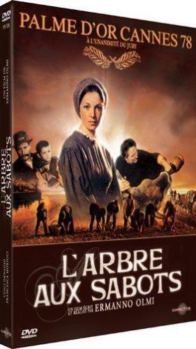 L\'Arbre aux Sabots DVD
