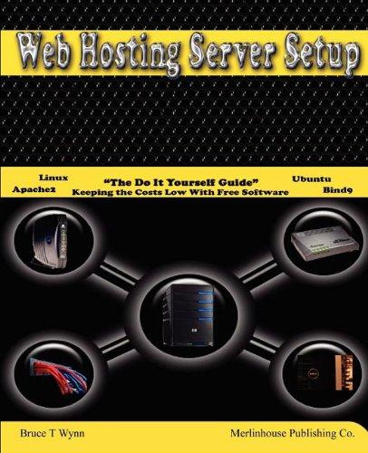 Web Hosting Server Setup