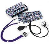NCD Medical/Prestige Medical A2-FSH - Juego de tensiómetro de brazo y...