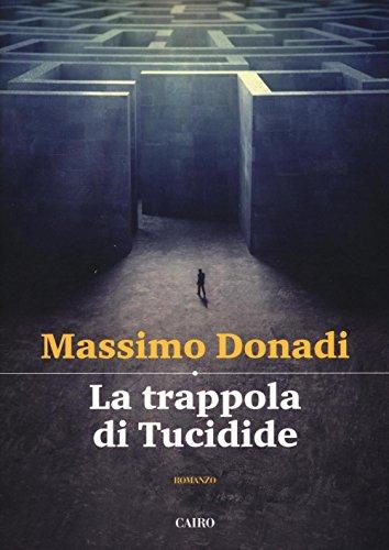 La trappola di Tucidide La trappola di Tucidide 513AfN 0QuL