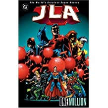 JLA: One Million (Jla (Justice League of America)) by Grant Morrison (2004) Paperback