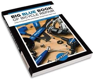 Park Tool Big Blue Book of Cycle Repairs Volume 2