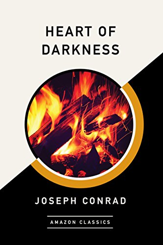 Heart of Darkness (AmazonClassics Edition) (English Edition) por Joseph Conrad