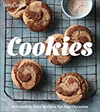 Betty Crocker Cookies: Irresistibly Easy Recipes for Any Occasion (Betty Crocker Cooking) (English Edition)