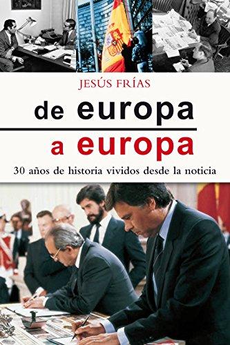 De Europa a Europa (Varios títulos)