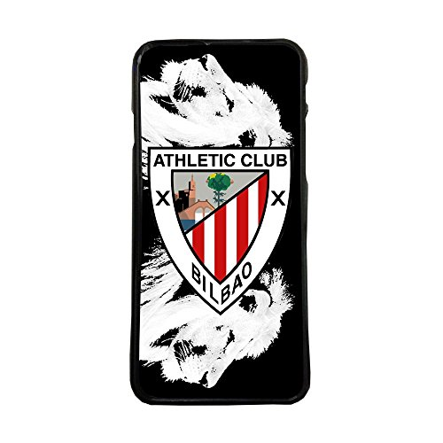 Mobile Phone Case Cover Thermoplastic Polyurethane Compatible with iPhone 5  5S Model Athletic Bilbao Club 2361b7a775175
