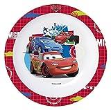 p:os 68770 Disney Cars Müslischale, Melamin, Durchmesser 16 cm