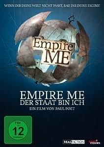 Empire Me: New Worlds Are Happening! ( Empire Me - Der Staat bin ich! )