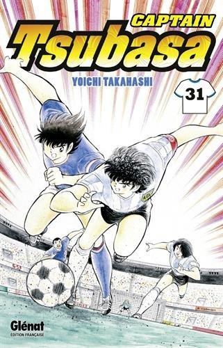 Captain Tsubasa - Olive et Tom Vol. 31