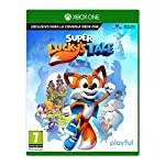 Super Lucky's Tale...