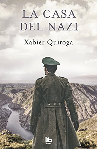 La casa del nazi/ The House of the Nazi por Xabier Quiroga