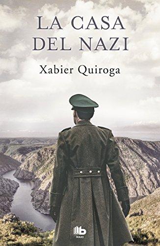 La casa del nazi/ The House of the Nazi por Xabier Quiroga