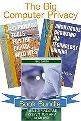 The Big Computer Privacy Book Bundle (English Edition)