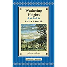 Wuthering Heights (Everyman Paperbacks)