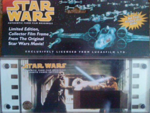 star-wars-authentic-70mm-film-originals-darth-vader-edition-50008-1995-