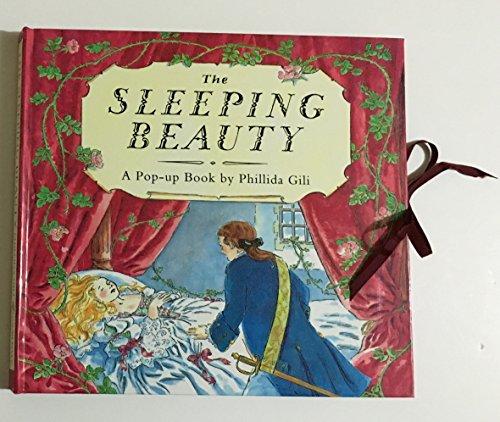 The sleeping beauty : a pop-up book