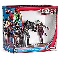 Schleich Scenery Pack Batman vs The Joker (22510)