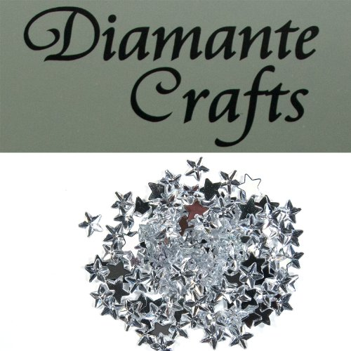 150-x-10mm-clear-stars-diamante-loose-flat-back-rhinestone-body-gems-created-exclusively-for-diamant