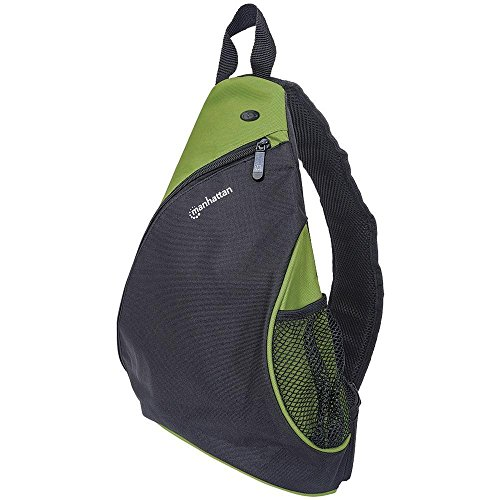 manhattan-dashpack-backpacks-black-green-polyester-297-x-209-x-14-mm