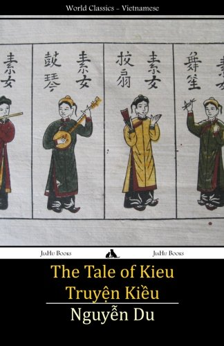 The Tale of Kieu: Truyen Kieu
