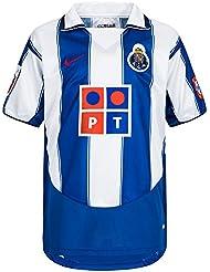 FC Porto Nike Kinder Heim Trikot 491654-400