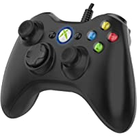 NBCP Wired Game Controller Gamepad for PC/Laptop Gaming Computer(Windows XP/7/8/10) / PS3 / Android Game Controller