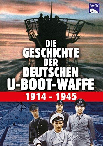 die-geschichte-der-deutschen-u-boot-warr-1914-1945