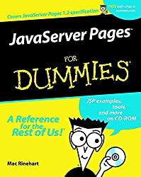 Java Server Pages For Dummies