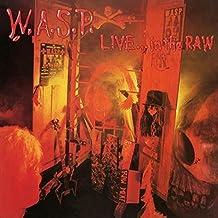 Live-in the Raw [Vinyl LP]