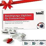 Geschenk männer ist jetzt BERUHIGUNGS-ZÄPFCHEN für Fortuna-Fans by Ligakakao.de