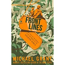 Front Lines (The Front Lines series) by Michael Grant (2016-01-28)