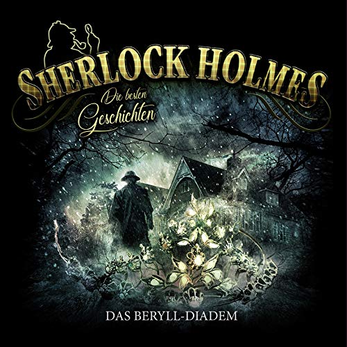Preisvergleich Produktbild Folge 6-das Beryll-Diadem (180g Black Vinyl) [Vinyl LP]