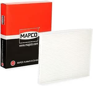 Mapco 65715 Innenraumfilter Auto
