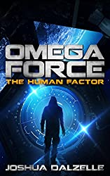 Omega Force: The Human Factor (OF8) (English Edition)