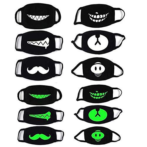 Cuton - Máscaras de protección Antipolvo