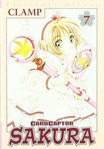 Cardcaptor Sakura 7 por Clamp