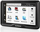 Garmin camper 760LMT-D EU Navigationsgerät (lebenslange Kartenupdates, Verkehrsfunklizenz, DAB+, Sprachsteuerung, 17,8cm (7 Zoll) Touchscreen) - 3